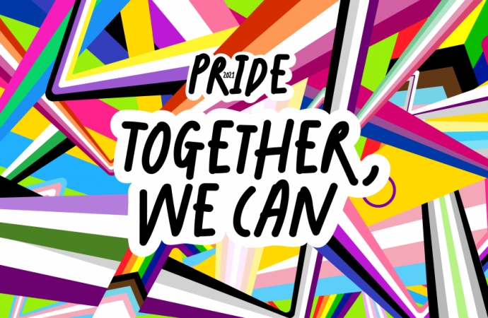 Microsoft celebrates Pride by centering on intersectionality, donating to LGBTQI+ non-profits and releasing the largest and most inclusive product lineup