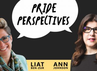 Covering, community and creating space for one another: A Pride conversation