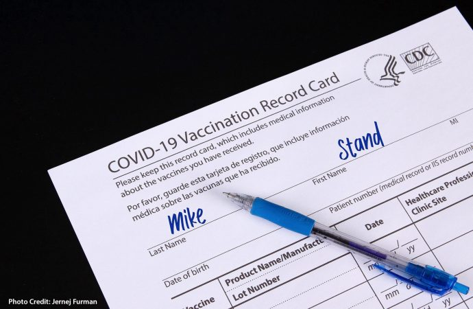 San Francisco to Require Proof of Vaccination for Indoor Venues