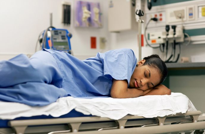 Poll Finds Most Americans Believe Nurses Are Underpaid