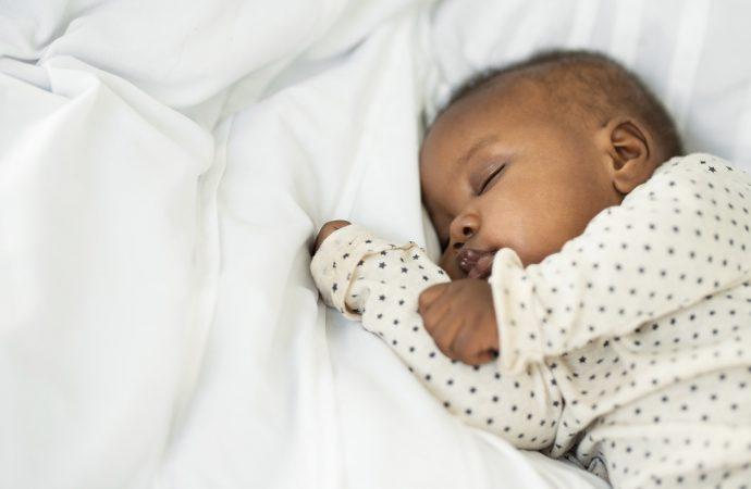 Why Do Black, Hispanic Newborns Face Higher Health Risks?