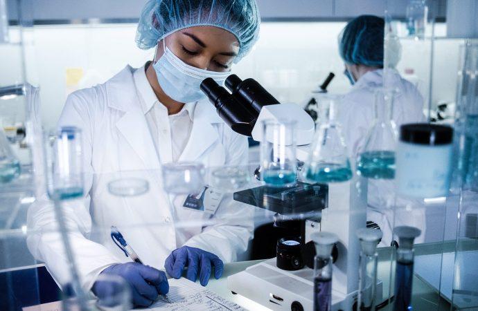 U.S. Science Labs Getting Towering New Equipment
