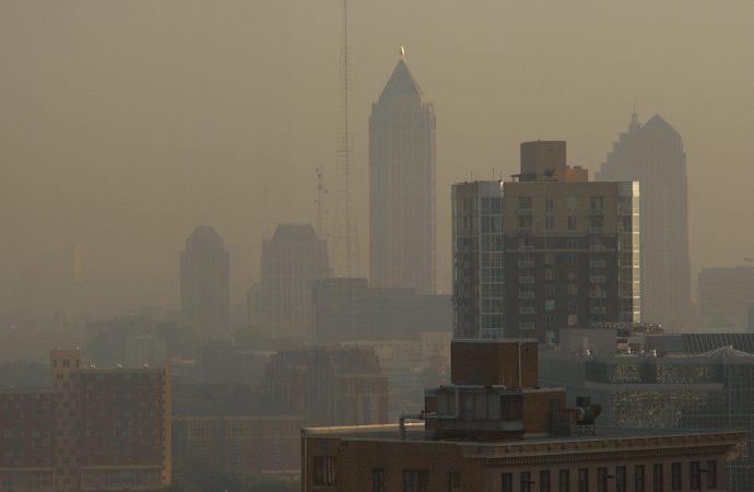 Dirty Air, Higher Dementia Risk?