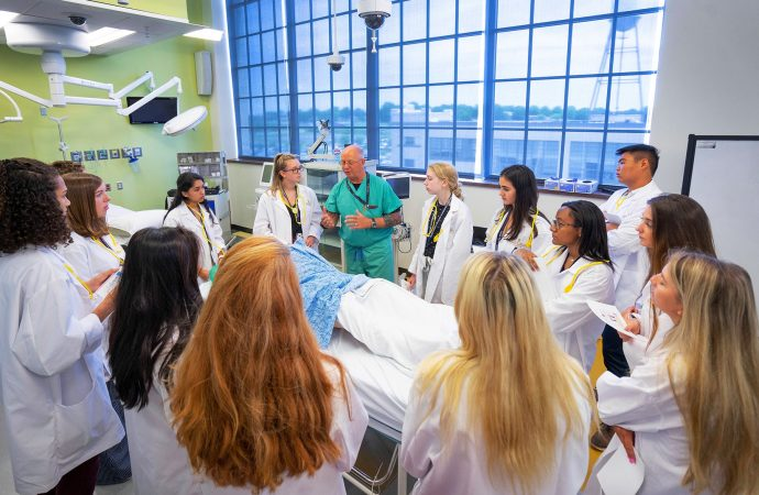 How Med Schools Are Fighting Racial Disparities in Health Care