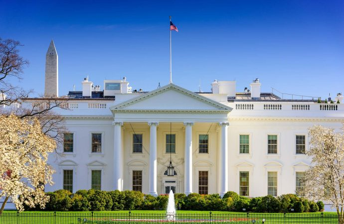 Biden Weighs Vaccine Mandate for Federal Employees