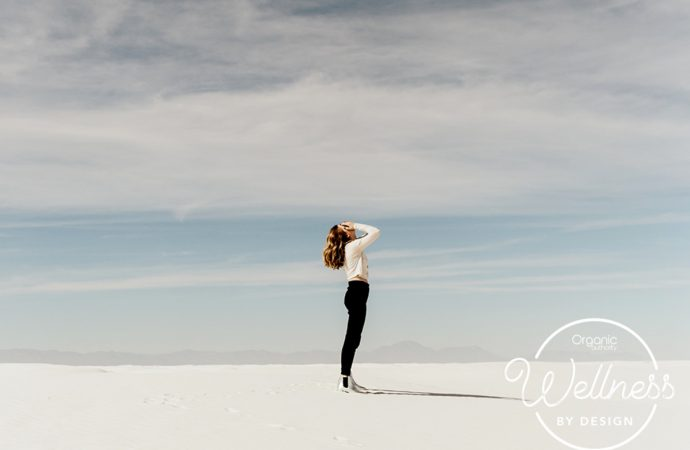 Are You Stressed Out? Here Are 6 Signs You're Living in Flight or Fight Mode, and Need a Reset