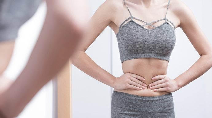 Anorexia Recovery Weight Gain Stages