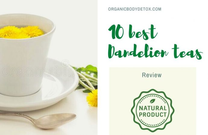 Best Dandelion Tea Brand on the Market