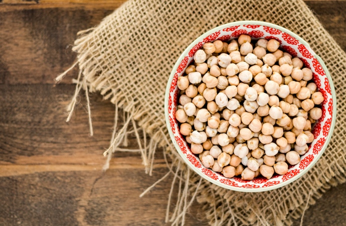 This is Why You Need to Learn How to Cook Chickpeas (from Scratch!)