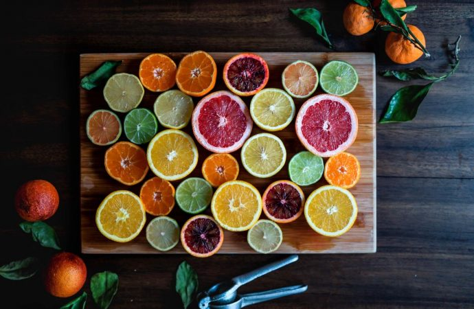 2021's Dirty Dozen Comes with a New Warning for Conventional Citrus