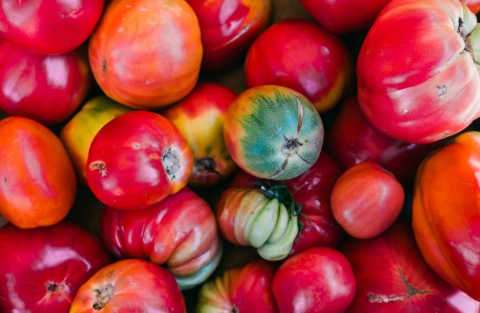 Summer Tomatoes Are Delicious, Nutritious, and in Season Now