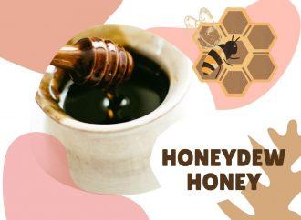 Honeydew Honey Health Benefits – Organic Body Detox