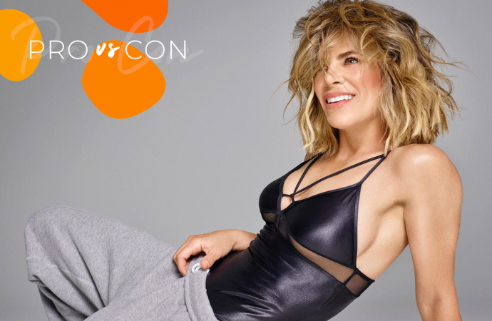Calorie Counting is the Only Way to Lose Weight, According to Jillian Michaels