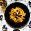 Travel Abroad without Leaving Home this Summer with Homemade Paella