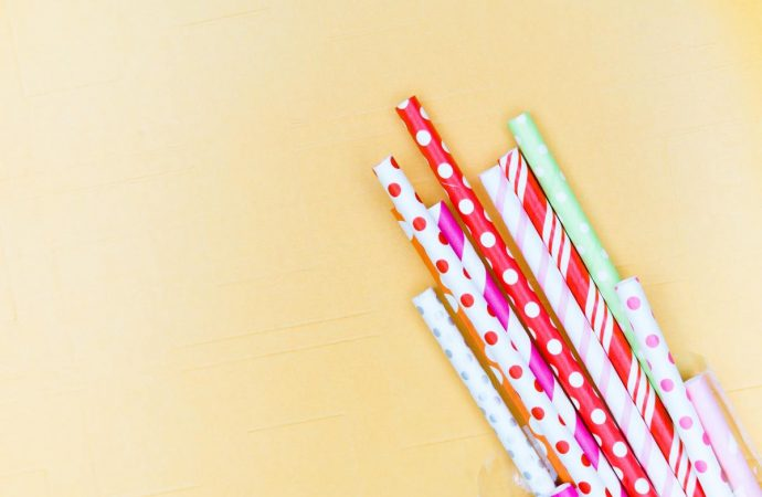 Rant: Plastic Straws Were Never the Problem (But These Just Might Be)
