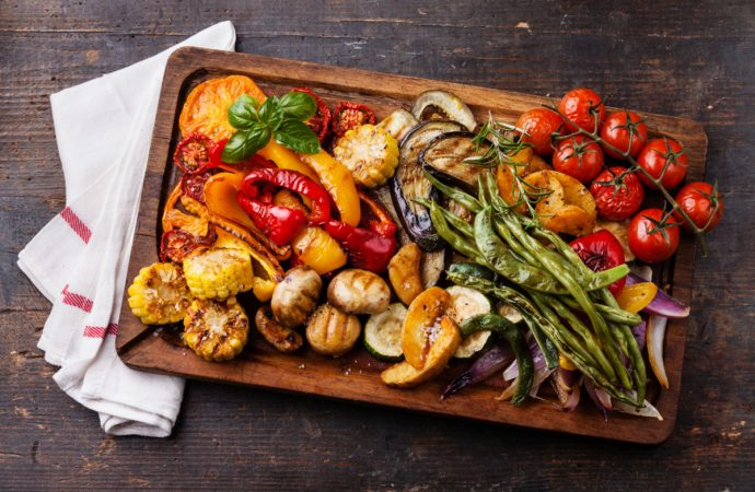 How to Grill Vegetables to Absolute Deliciousness (Secrets Revealed)
