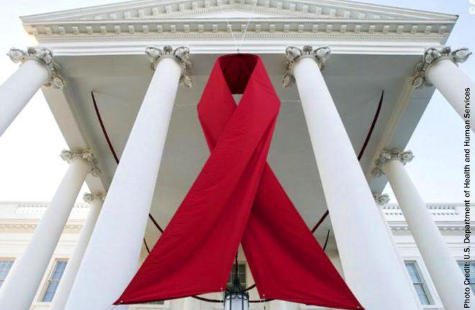 Re-Aligned U.S. HIV Panel Works to Rebuild Community Bridges