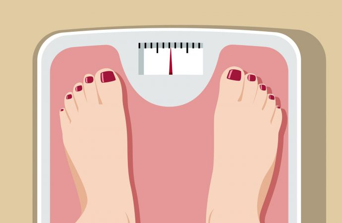 In 16 States, 35% or More Residents Now Obese