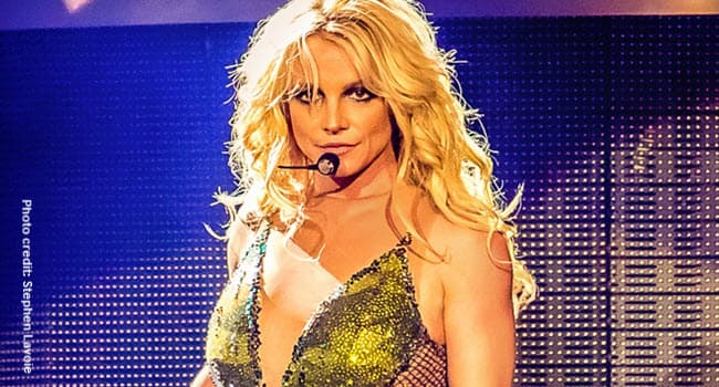 Britney Spears' Father Files Petition to End Conservatorship