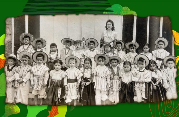 Honoring role models and raising our 'voz' this Hispanic Heritage Month