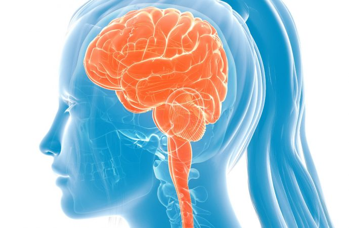 Depression in Early Life May Up Dementia Risk Later
